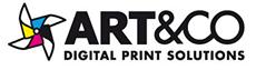 Art&Co Logo