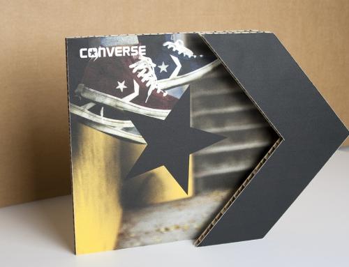 Converse Display