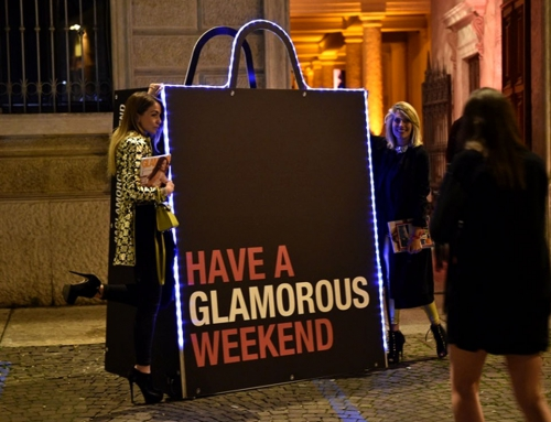 Borse Glamour