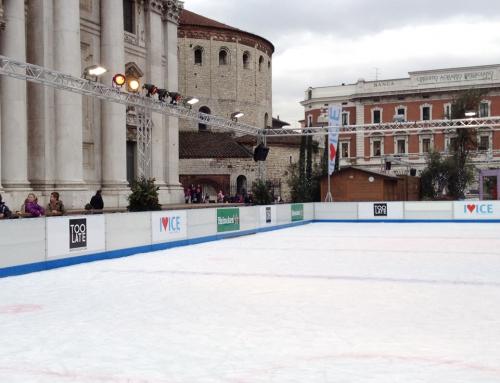Ice Love Palaghiaccio Brescia