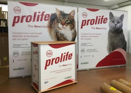Evento-mostra-felina-prolife-rollup-arteco-stampa-in-grande-formato